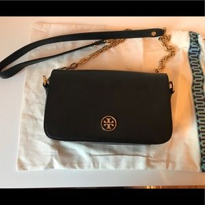 Tory Burch Robinson Mini Chain Purse